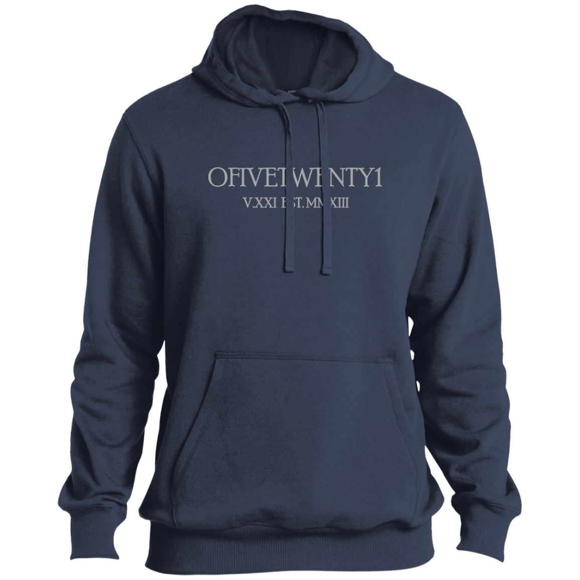 "OFiveTwenty1 - ""The Brand"" Pullover Hoodie"