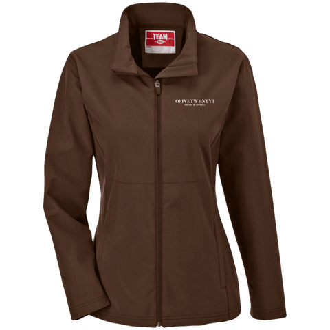 OFiveTwenty1 Ladies' Soft Shell Jacket