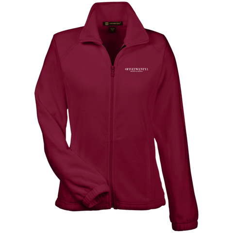 OFiveTwenty1 Women's Fleece Jacket