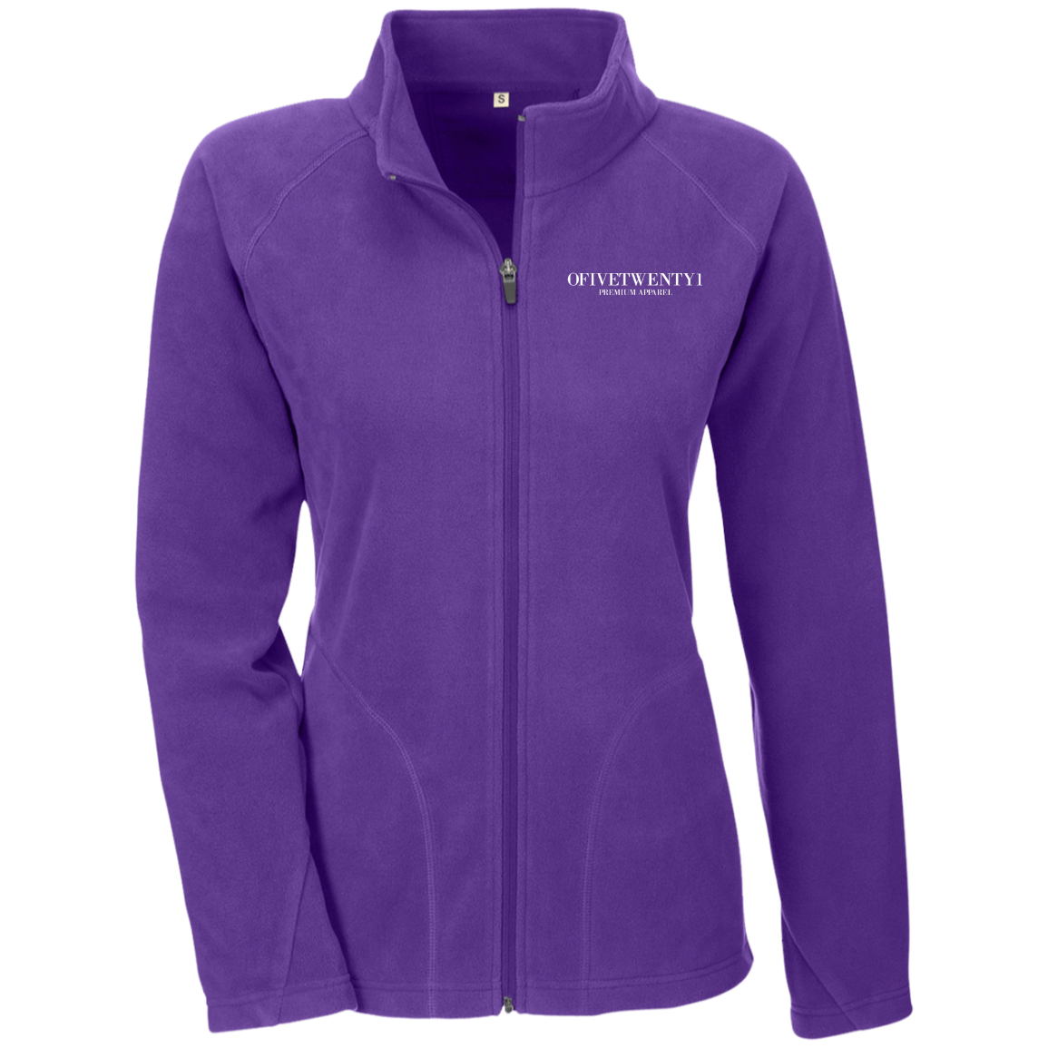 OFiveTwenty1 Ladies' Microfleece