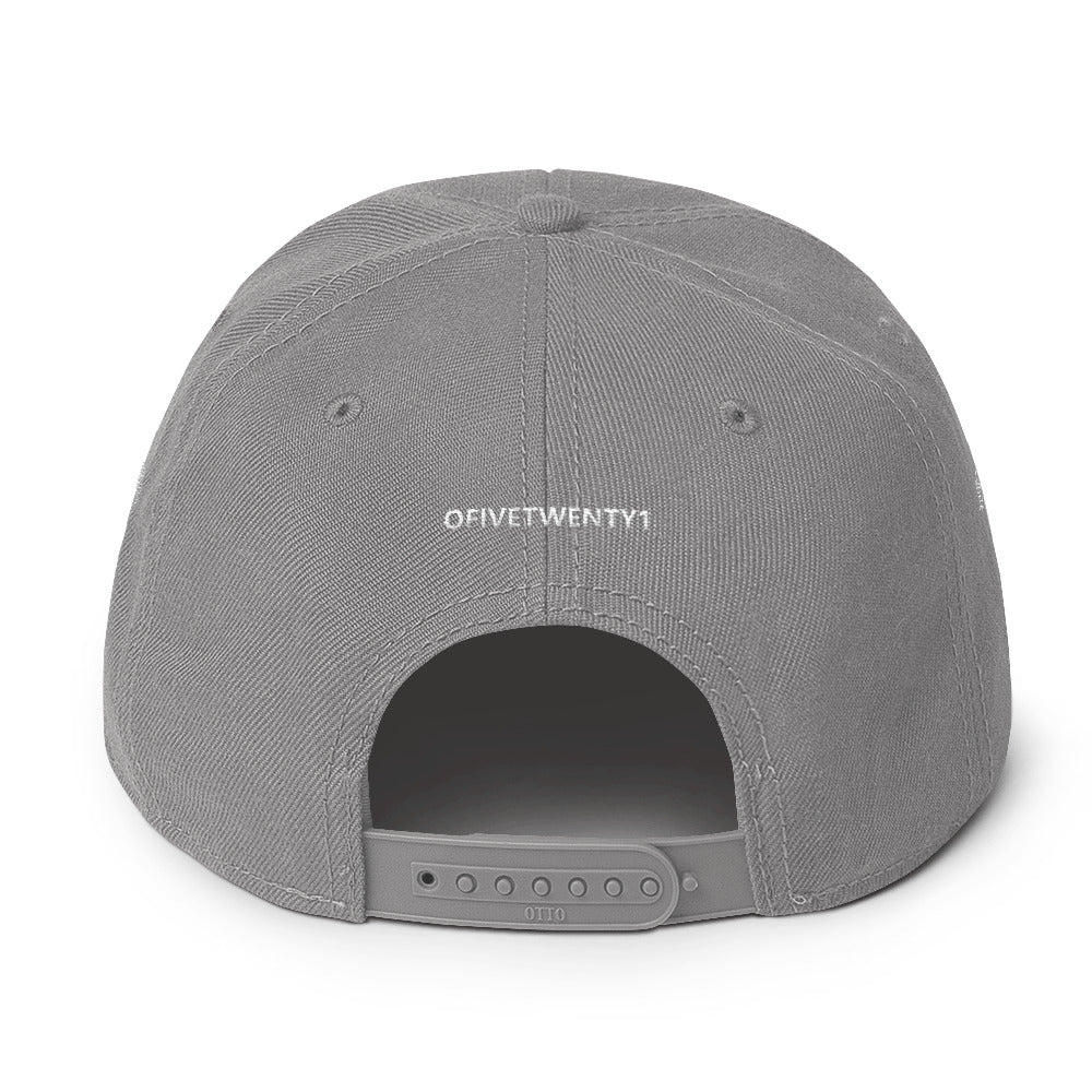 V.XXI Gen 2 - (PUFF EMBROIDERED) Snapback Hat
