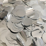All That Glitters Range - Silver Lining Confetti