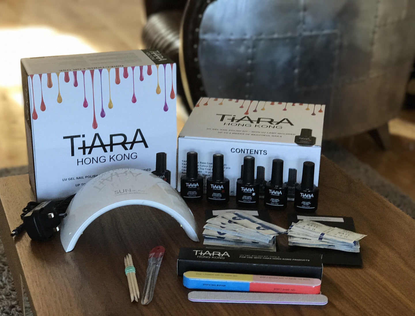 TiARA  KITS - WOMEN
