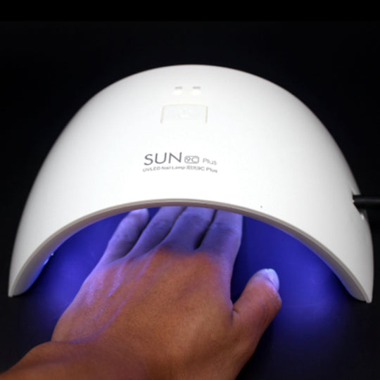 SUN 9C PLUS 36W UV/LED NAIL LAMP