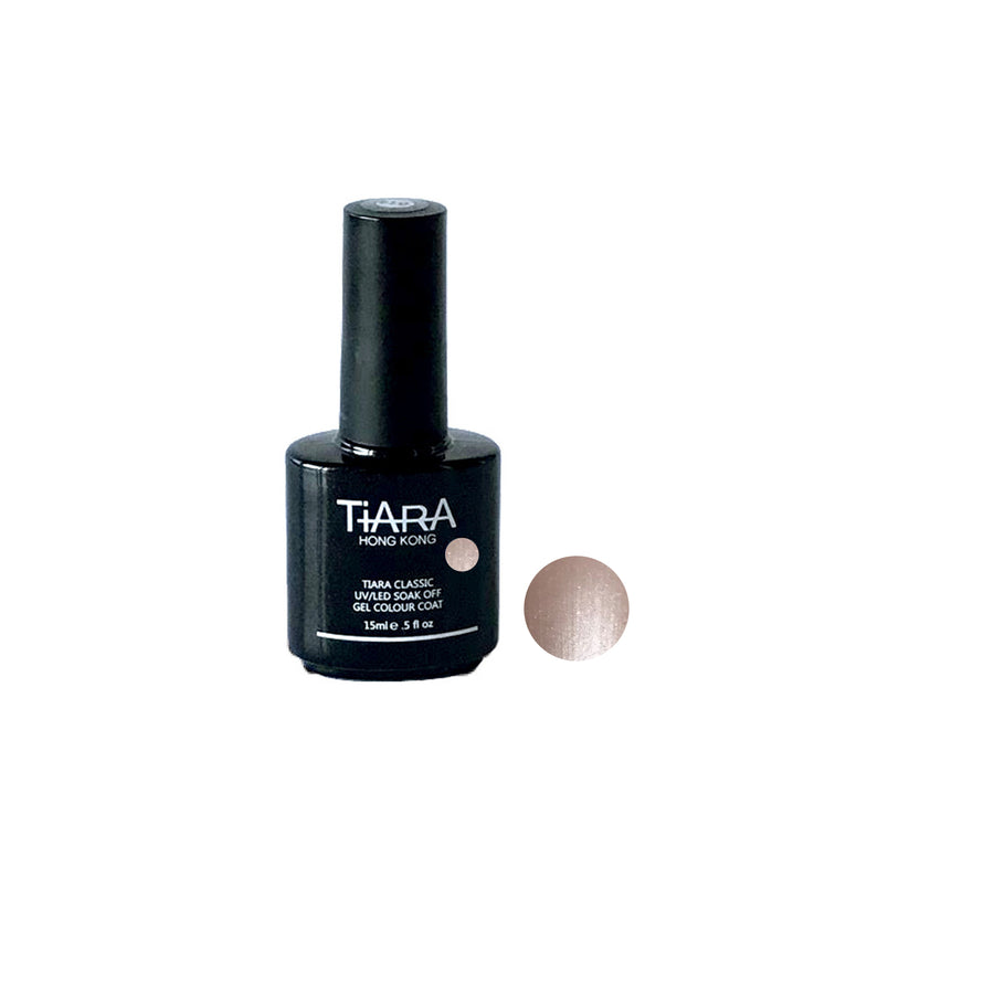 TiARA Classic 030 - SOFT PINK SHIMMER