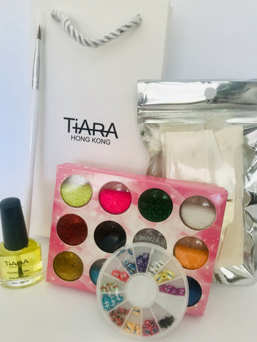 TIARA PARTY GOODIE BAG - TiARA Glitter