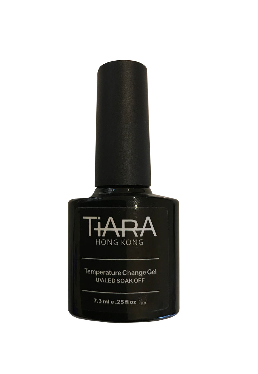 TiARA TEMPERATURE CHANGE GEL POLISH - 12