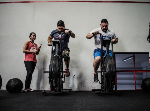 cycling-WOD