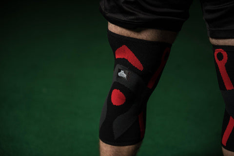 3mm Compression Knee Sleeves