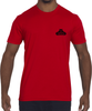 Men's T-Shirt - Small Black Logo-Men's Apparel-BearGrips