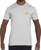Men's T-Shirt - Small Gold Logo-Men's Apparel-BearGrips