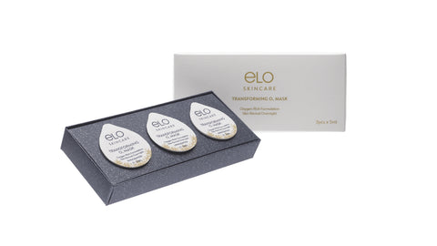 ELO Transforming O2 Mask – Unscented (3 Capsules)