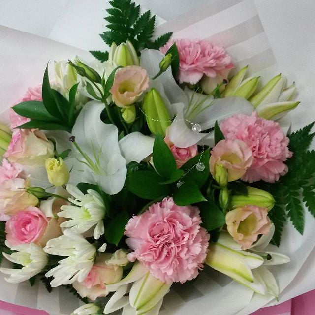 Deluxe Bouquet - Lily Jacksons