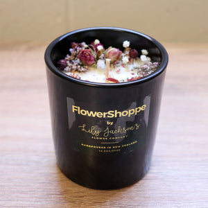 Flower Shoppe Candle