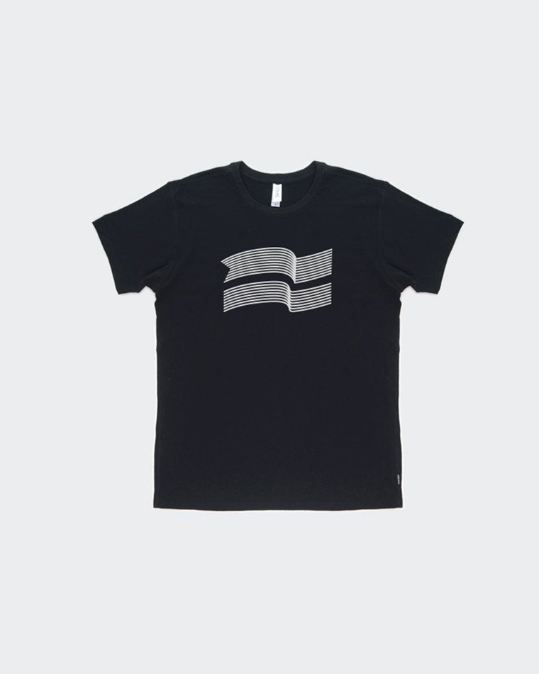 Classic Tee - Variable Flag