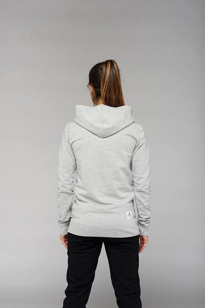 WMNS KEEPER HOODY - LACED LUNAR