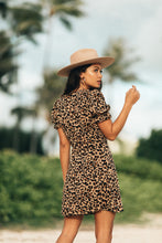 Kenya Safari Dress | XIX PALMS