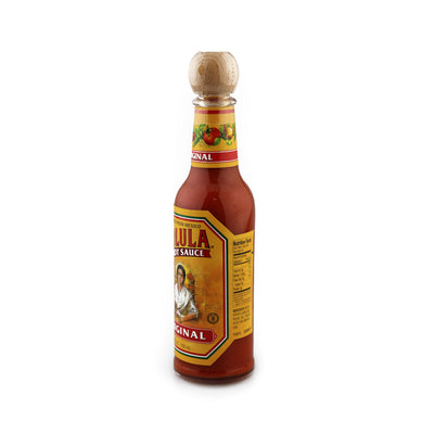 Cholula Hot Sauce 5oz Bottle Original Flavor