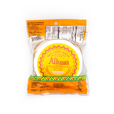 Aldama Obleas Medium Size 5 Pack