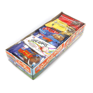 Gamesa Surtido Rico 11 Pack Mexican Cookies