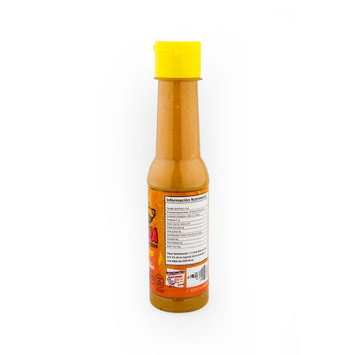 La Perrona Habanero Hot Sauce 5oz Bottle