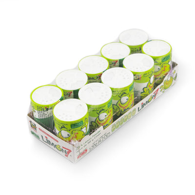 Anahuac Limon 7 Salero Bottle 10 count