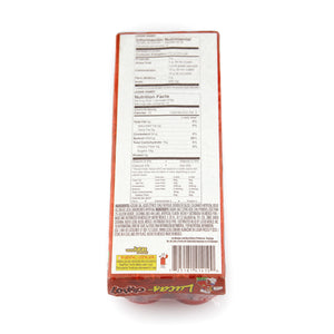 Lucas Baby Chamoy Powder Candy 10 Pack
