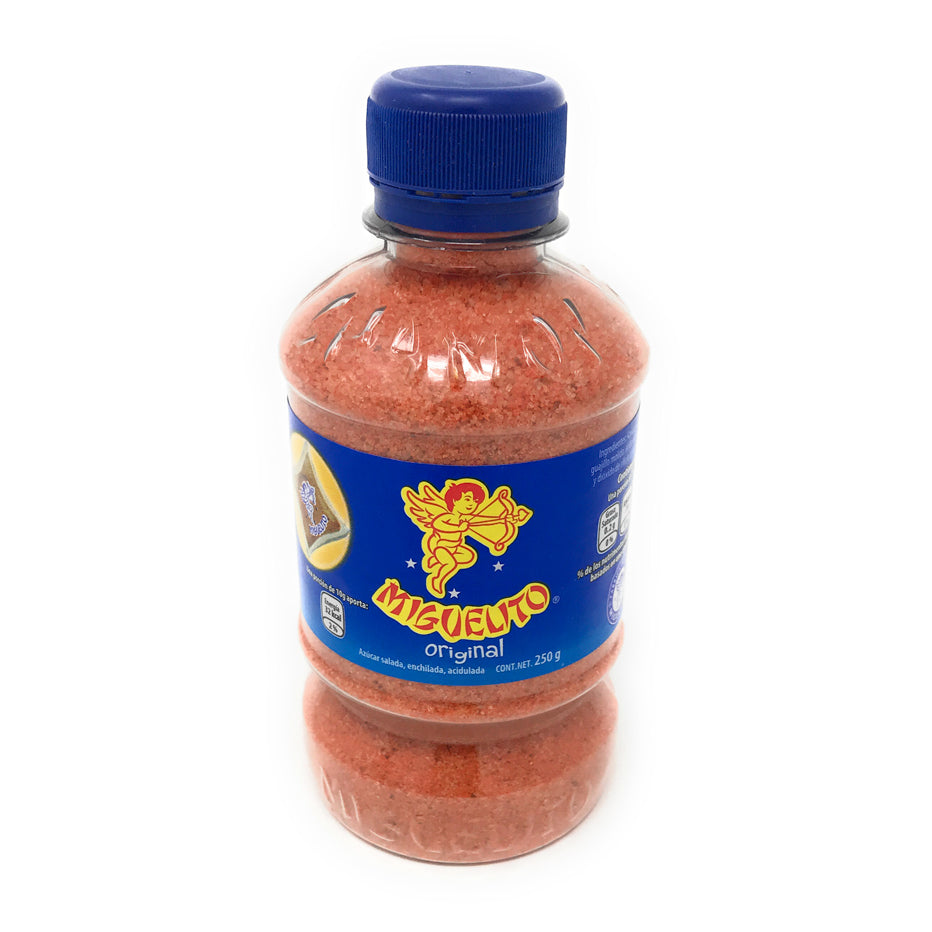Miguelito Original Poweder Candy Bottle with 250g