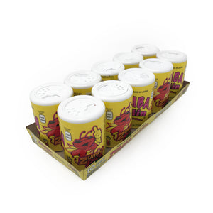 Zumba Acidin Powder Candy Bottle 10 Count