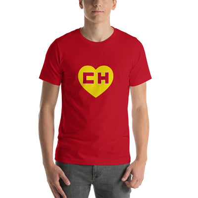 Chapulín Colorado Unisex T-Shirt