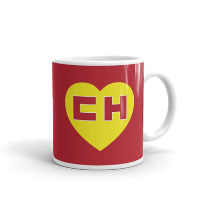 Chapulín Colorado Mug