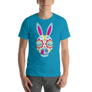 BURRO T-shirt - Mexitreat Artist Series 1