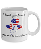 Fourth of July Mug