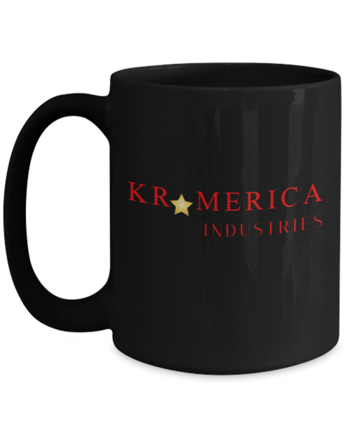 Kramerica Industries Mug 15oz