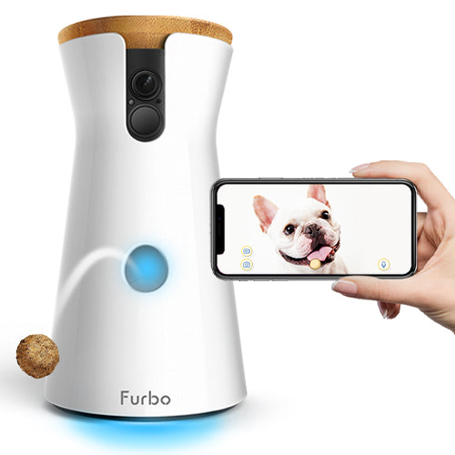 Furbo Dog Camera | #1 Best Seller