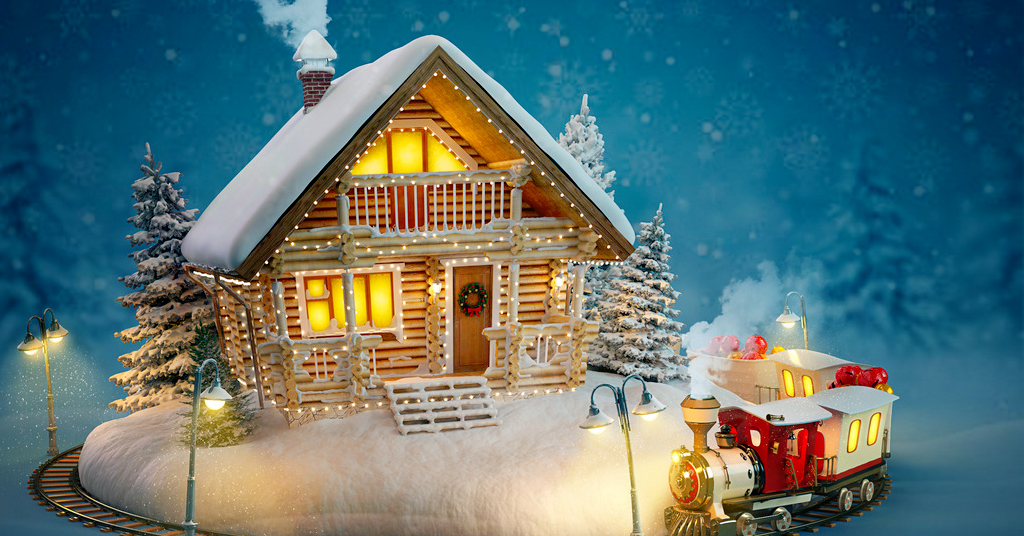 How to Keep Your Home Safe in This Christmas