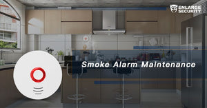 How to Care for Your Smoke Alarm
