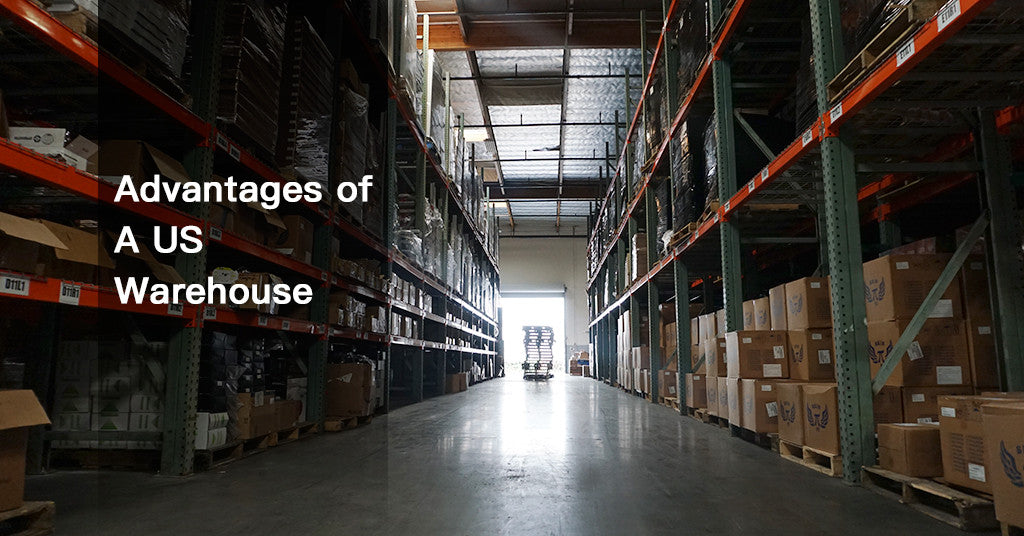 Analysis of Advantages of US Warehouse & Intro of Delivery Methods