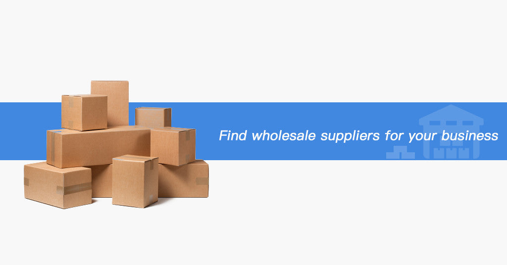 How to Find Wholesale Suppliers for Your Business