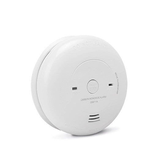 Ardwolf Battery-Powered Carbon Monoxide Alarm with Figaro Sensor, UL Listed - ES Whosale