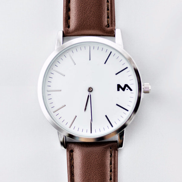 The ManAxe Watch