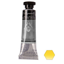 Sennelier Watercolor Tube N131501 574 S1 Primary Yellow Aquarelle 10Ml