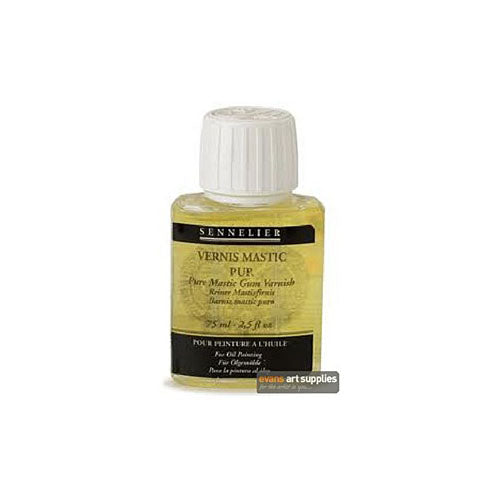 Sennelier Pure Varnish N135131.75  Mastic Gum
