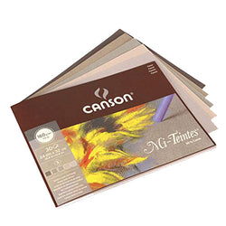 Canson Drawing Paper White 160Gsm Mi-Teintes