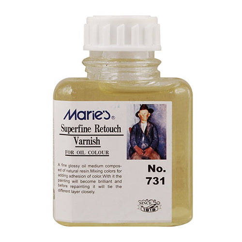 Maries Varnish 75Ml Retouch