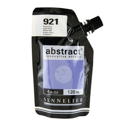 Sennelier Acrylic Color N121121 921 Light Violet Abstract 120Ml