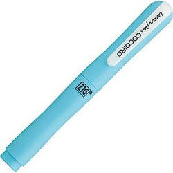 Zig Pen Barrel Lpc06S  Cocoiro Sky Blue Body