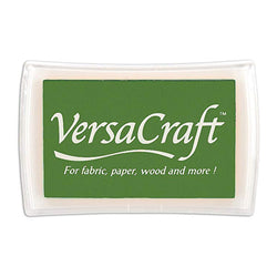 Tsukineko Craft Stamper Pad Vk165 Pine Versa Craft
