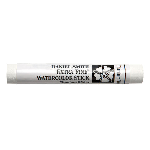 DANIEL SMITH EXTRA FINE WATERCOLOR STICK 284670030 TITANIUM WHITE