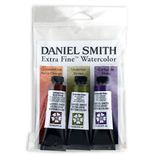 Daniel Smith Secondary Watercolor Set 285250077 15 Ml 3 Tubes
